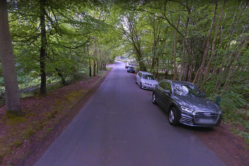 St Julian's Road, Sevenoaks