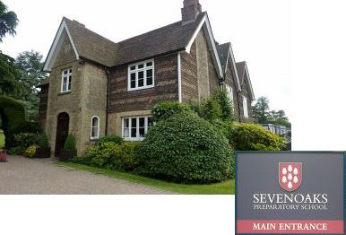 Sevenoaks Prep School