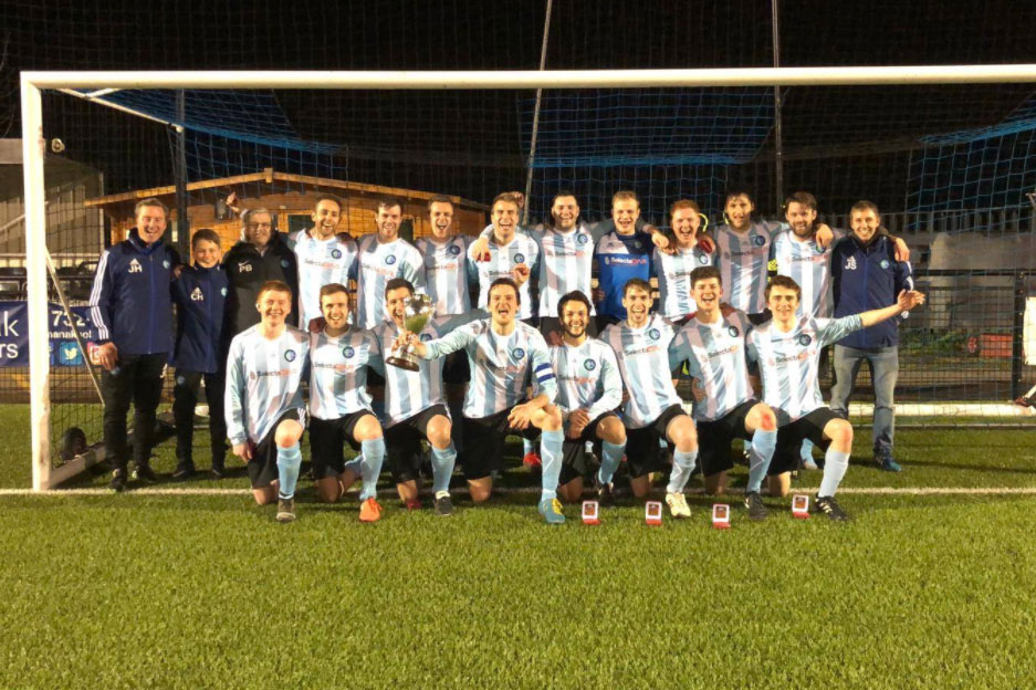 St Lawrence Football Club