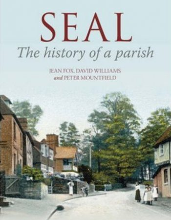 Cover of the book Seal, The History of a parish